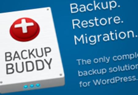 BackupBuddy l'équivalent de Akeeba Backup pour WordPress